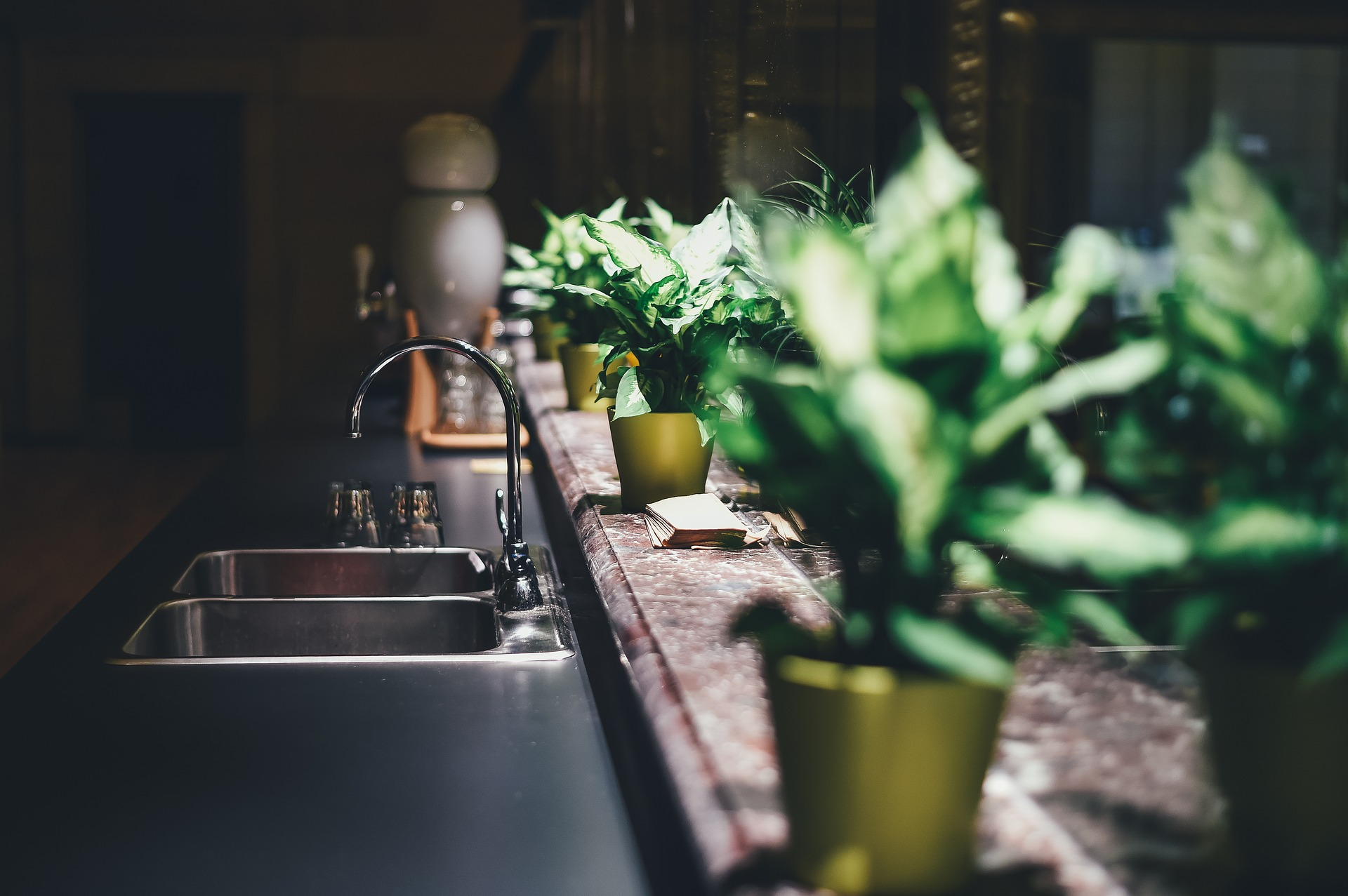 Dlaczego kuchnia na wymiar jest dobrym wyborem?