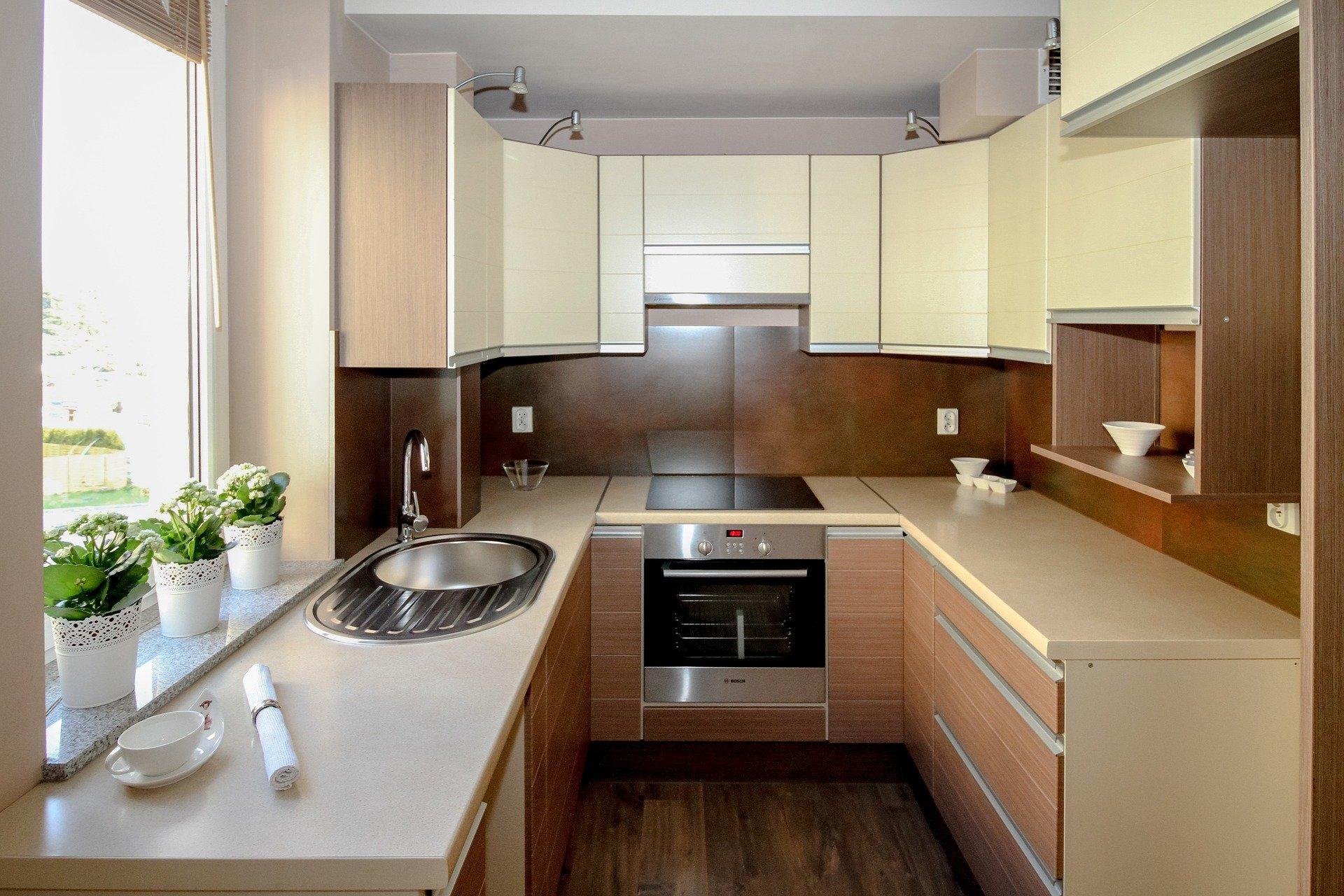 Skorzystaj z promocji na nowe kuchnie